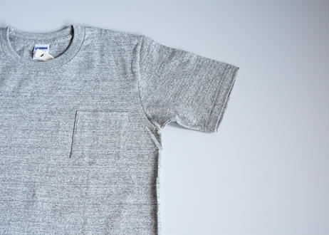 Original t-shirt gray Lsize MS1145
