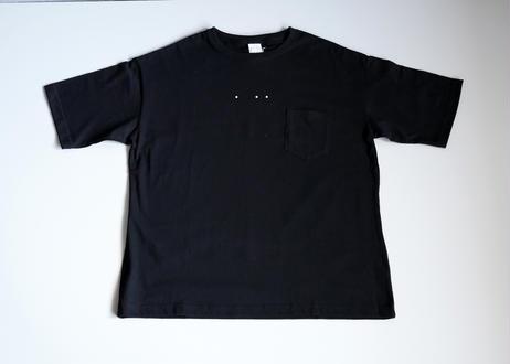 Original t-shirt black Msize 5008-1