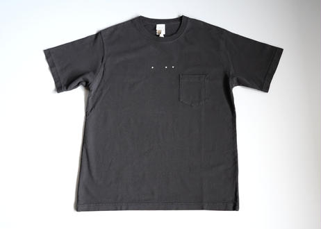 Original t-shirt charcoal gray Msize 5029-1