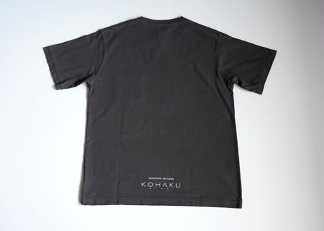 Original t-shirt charcoal gray Lsize 5029-1