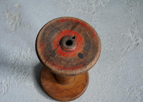 Antique bobbin