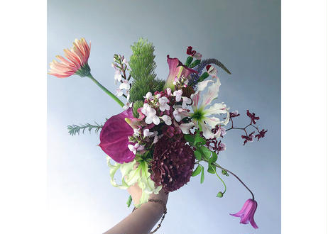 FRESH FLOWER BOUQUET S