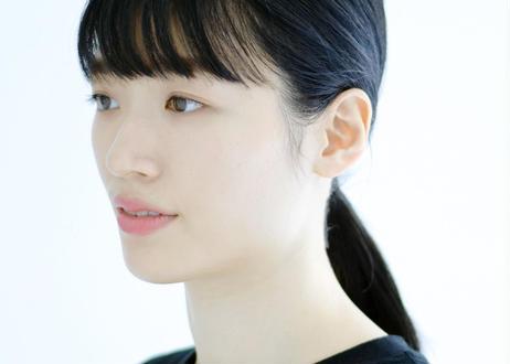 暗闇パフォーマンス『夕顔の花』藤原佳奈 with 李そじん(40min)