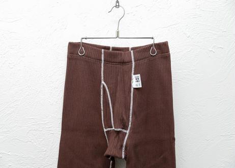 NOS Swedish military lib under pants  【overdyed】