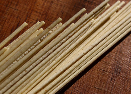 かねこ製麺/全粒粉パスタ