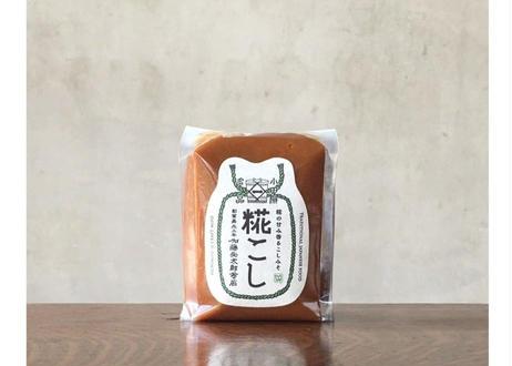 加藤兵太郎商店/いいちみそ/糀こし