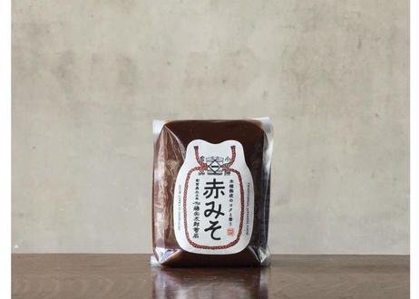 加藤兵太郎商店/いいちみそ/赤みそ