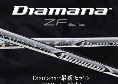 マッスル0番アイアンJCM-01Blade Diamana ZF