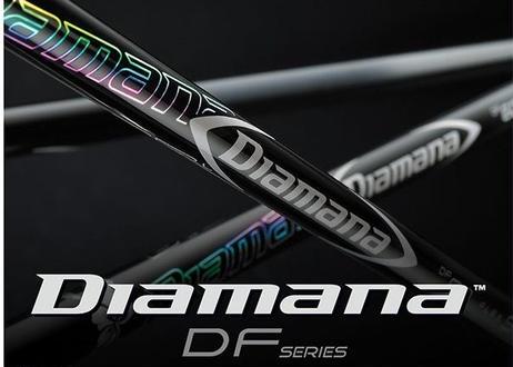 ドラコンプロ支給品:L.D.I.Project-X2(世界最強のロングアイアン2ndVer.) DiamanaDF