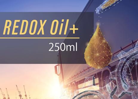 REDOXOil +【エンジンオイル添加剤】250ml