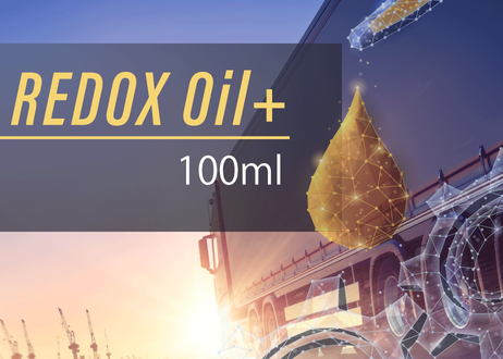 REDOXOil +【エンジンオイル添加剤】100ml