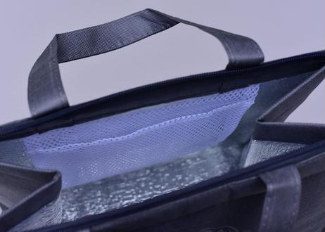 Le ciel bleuオリジナル保冷バック付パートドフリュイ&定番菓子セット
