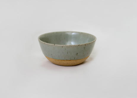 Bowl(WHITE / RED)