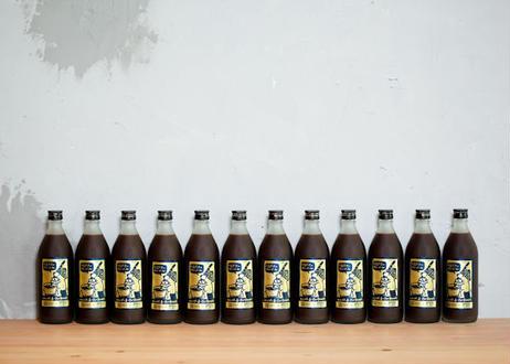 【送料無料】豆ポレポレのオーレのもーっと(多良間産黒糖)12本