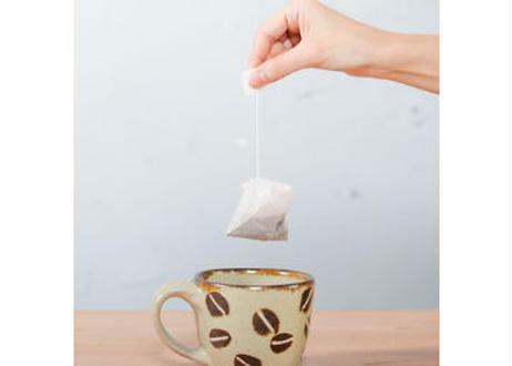 【通販ギフト商品】豆ポレポレのオーレのもーっと黒糖/コーヒーバッグ10個