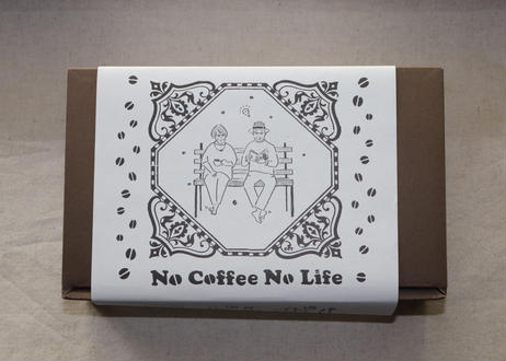 【通販ギフト商品】コーヒーバッグ10個入りセット