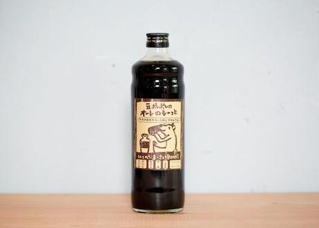 豆ポレポレのオーレのもーっと【無糖】