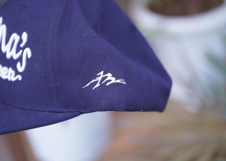 mana's green original cap