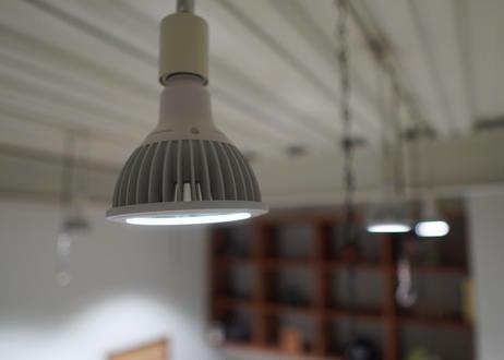 【再入荷!】室内に太陽の光を!TSUKUYOMI LED 20W 植物育成LED 太陽光LED ホワイトボディ