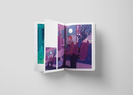 【通常版】pib book 05 / AYAKASHI