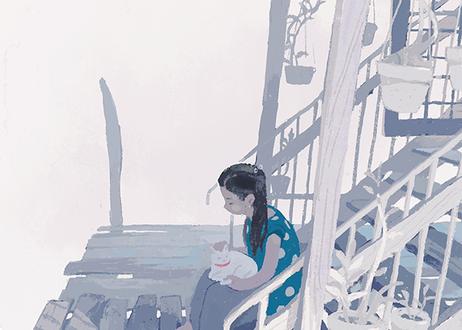 【特装版】pib book 02 / ALONE