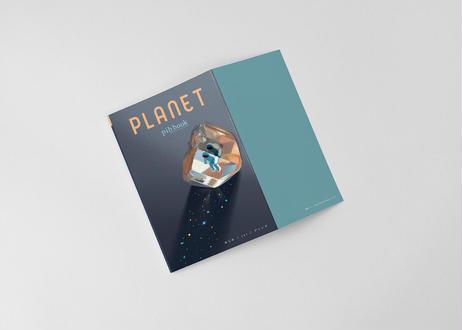【特装版】pib book 06 / PLANET