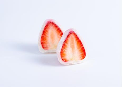 フルーツ大福 季節のおすすめ8個セット