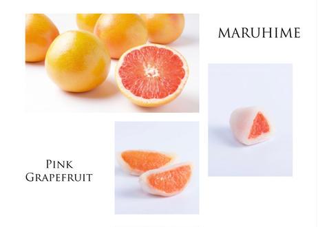 フルーツ大福 季節のおすすめ8個セット(2箱)