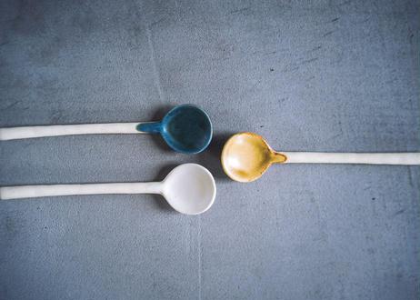 豆スプーン
