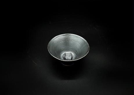 【鬼瓦器】鬼酒杯5点セット