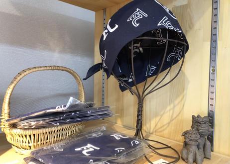 瓦屋さんの職人帽