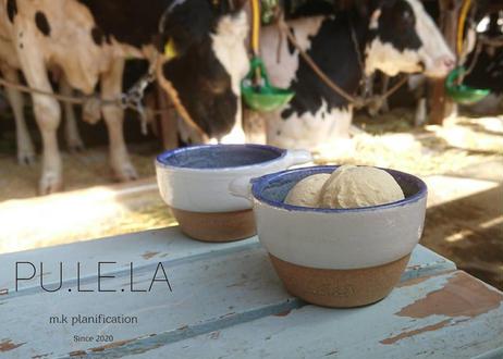 【PU.LE.LA】gelato cup ジェラートカップ