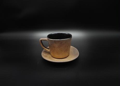 【ZIPANGU】Coffee cup & saucer