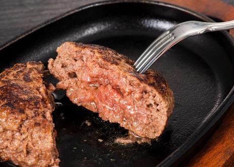 肉汁たっぷりカワトミハンバーグ/200g×5個