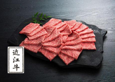 近江牛肩ロース/500g(すき焼用、しゃぶしゃぶ用、焼肉用からお選びください)
