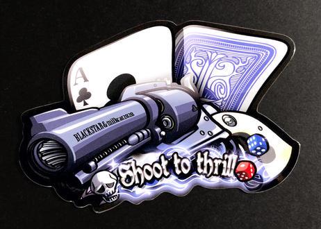 Shoot To Thrill(スリルな一撃)