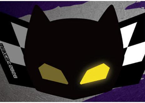 Cat&Flag 2