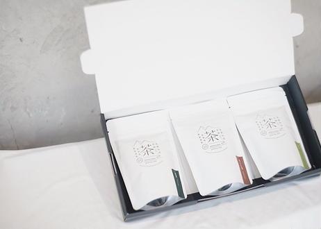 ギフト用オリジナルボックス(3-4袋セット用サイズ/有料)