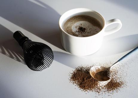 粉末ほうじ茶