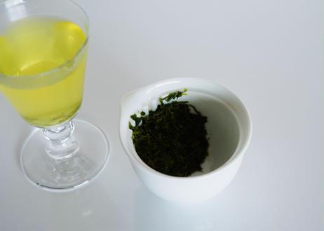 【8/31 販売終了】新茶 2021