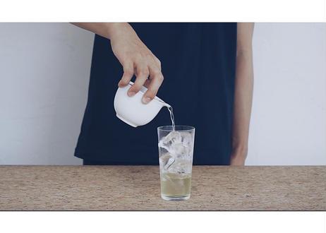 【新ブレンド】玄米茶