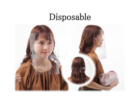 Disposable 6set