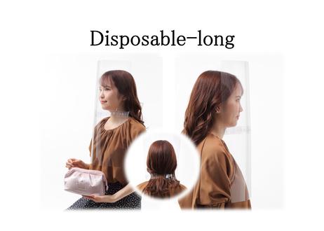Disposable-Long 3set
