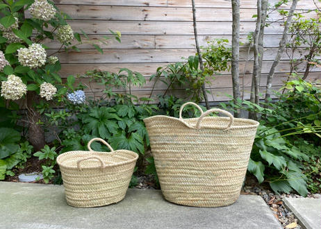 """Simple basket   """"small"""""""
