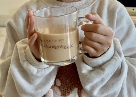 mocoMOROCCO mug 🥛