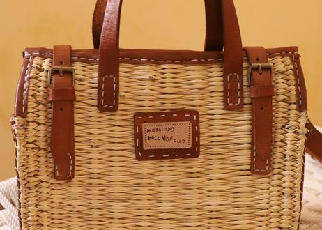 "vintage movies basket ""sizeM"""