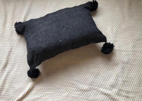Pompom  Pillow  case