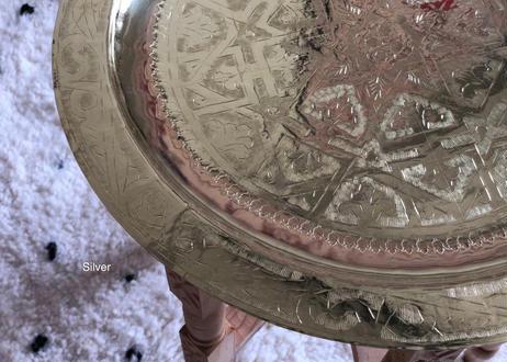 モロッコテーブル