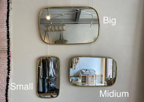"""Square Mirror  """"Midium"""""""