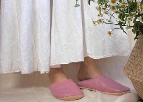 Woman Mocha brown, mocha pink ,candy pink